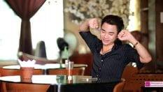 Theo chân hotboy Hữu Công trị mụn tận gốc tút lại vẻ đẹp trai