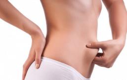 Cách giảm mỡ bụng nhanh
